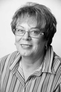 Kassierin-Stellvertreter Roswitha Markl