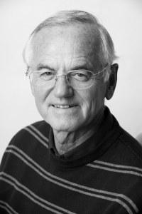 Obfrau-Stellvertreter Heinz Mannhart