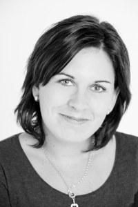 Schriftführerin Irene Stedronsky